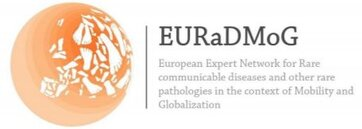 Feasibility study on the opportunity of setting up a European Expert Network for Rare communicable diseases and other rare pathologies in the context of Mobility and Globalization (EURaDMoG)