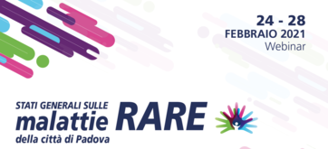 Join the Annual Convention on Rare Diseases - Padova with the participation of ERN-EuroBloodNet!