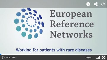 Two new ERN reportages launched by the European Commission!