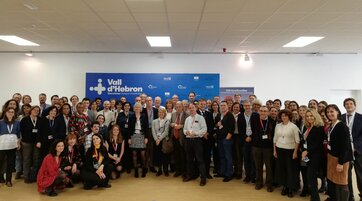 3rd ERN-EuroBloodNet Board of Network meeting took place 13th and 14th November with more than 80 participants, thanks to all!