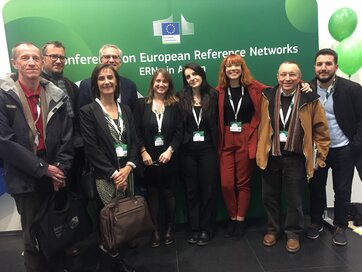 Summary report and Video recording of the 4th Conference on European Reference Networks available!