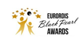 Submit your nominations for the 10th  edition EURORDIS Black Pearl Awards!